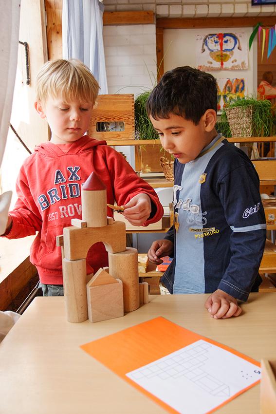 website Jenaplanonderwijs